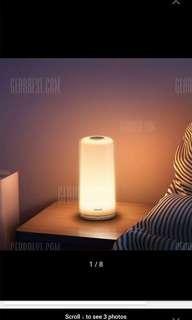 Philips Xiaomi Hue Smart App Colorful LED Bedside Desk Light Lamp