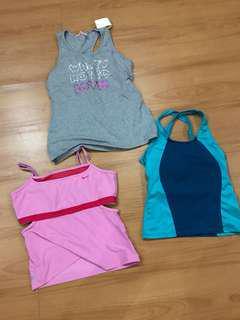 Gym Clothes Bundle