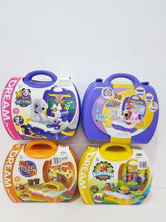 SUITCASE TOY PLAY PRETEND