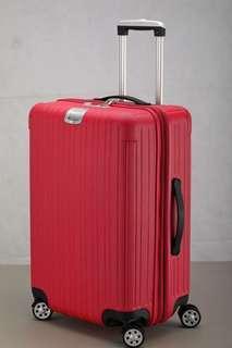 多色行李箱#免運