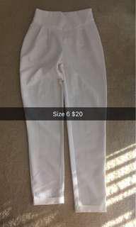 PLT pants