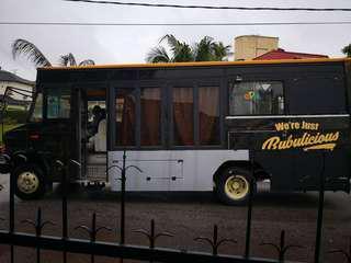 Food /Bus Truck