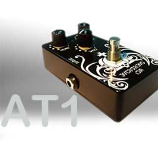 toneweal guitra effect pedal AT1 - overdrive