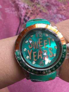 Sweet Years 手錶