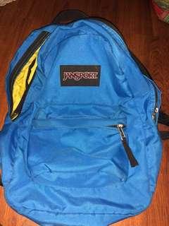 1bb3471a36 Jansport Back Pack