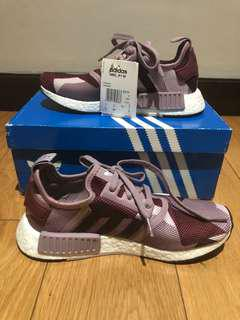 NMD_R1 purple camo (7 1/2 us & 8 1/2 us)