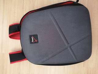 Hardcase Diaper Bag