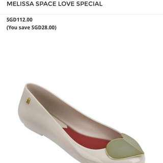 🚚 BNIB Authentic Melissa Space Love Special Edition