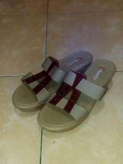 Sandal cantik no.39