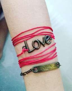 2in1 bracelet