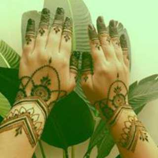 Henna Party Hourly Basis