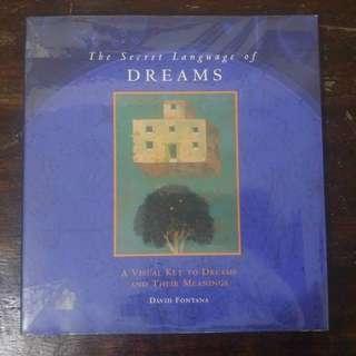 Secret Language of Dreams (art book)