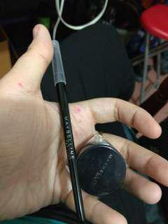 maybelline maybeline eyeliner eye liner line gel eye studio lasting drama