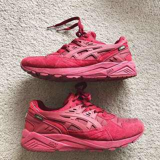 Asics Kayano Gel Trainers