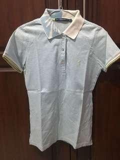 Baju polo shirt