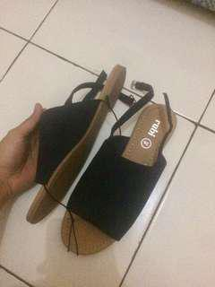 Sandal Rubi New