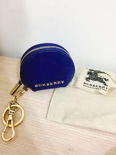 🚚 Burberry 零錢小包