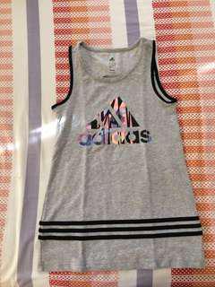 Adidas Gym Shirt