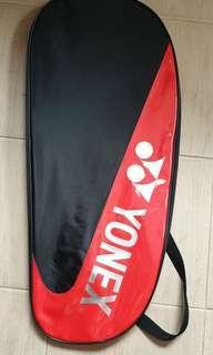 Yonex Badminton or Squash Racquet cover