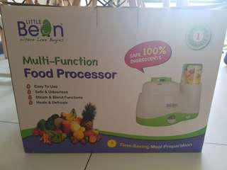 Multi-Function Food Processor