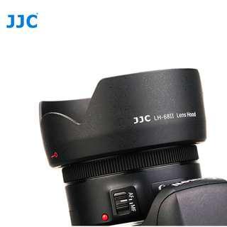 Canon EF 50mm F1.8 STM lens hood