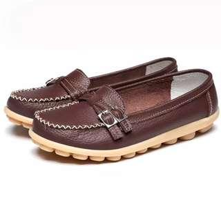 Loafers Flat Shoes