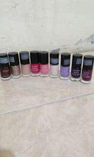 SALE!!  Nail Polish 5 ml