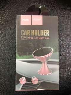 hoco CA9 金屬黏貼式磁吸支架