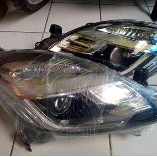 Headlamp Brio RS