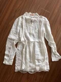 Dress/Outer wear