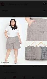 Big Short Pants