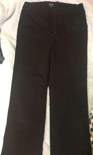 Bardot  Black Trousers