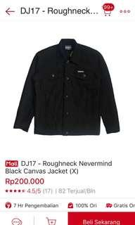 ROUGHNECK JACKET DJ17