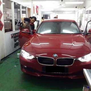 Car Tinted & Carpet Coilmat For Perodua Bezza Axia Viva Myvi Alza Kancil Kelisa Kenari Kembara SAGA WIRA WAJA EXORA ERTIGA CALL/SMS 0163452599 vios camry altis