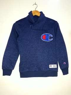 AUTH CHAMPION SWEATER FOR HER (pwede sa bata)