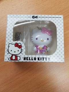 Red Pink Hello Kitty Ezlink.Charm