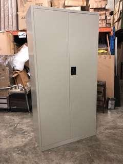 2 door full height cabinet