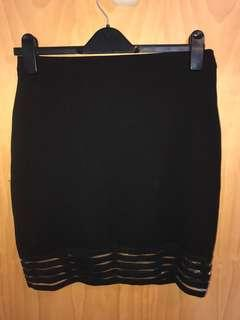 Missguided Skirt uk/au 12