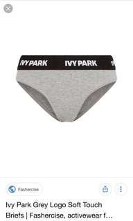 Ivy Park Bikini Undies