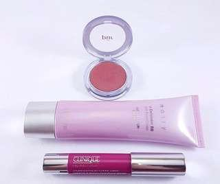 MAKEUP SET. Free SF within MM