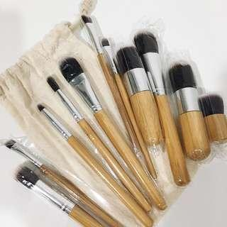 Brush Set 11pcs