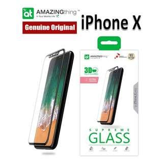 AMAZINGTHING 3D Fully Covered HYBRID GLASS