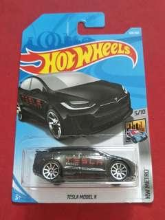 CPL - Tesla model x black