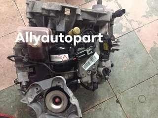 Gearbox AMT proton savvy