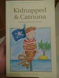 Kidnapped &  Catriona (Robert Louis Stevenson)
