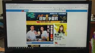送美式咖啡 優派 VA2249S 電腦液晶螢幕 22吋 型 VGA DVI  非 BENQ ASUS 缺貨