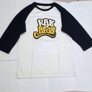 Rak of Aegis long sleeved shirt