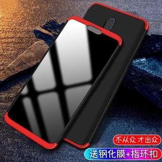 Oneplus 6 handphone case