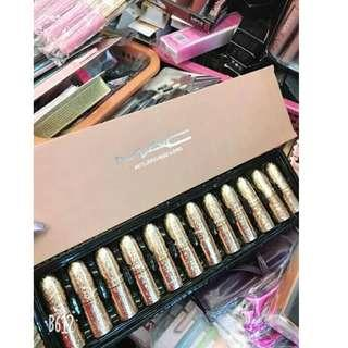 MAC Assorted Lipstick