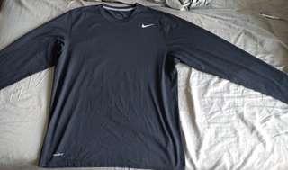 Authentic Nike drifit